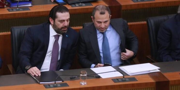 پیشنهاد وزیر خارجه لبنان به سعد الحریری درباره دولت جدید چه بود؟