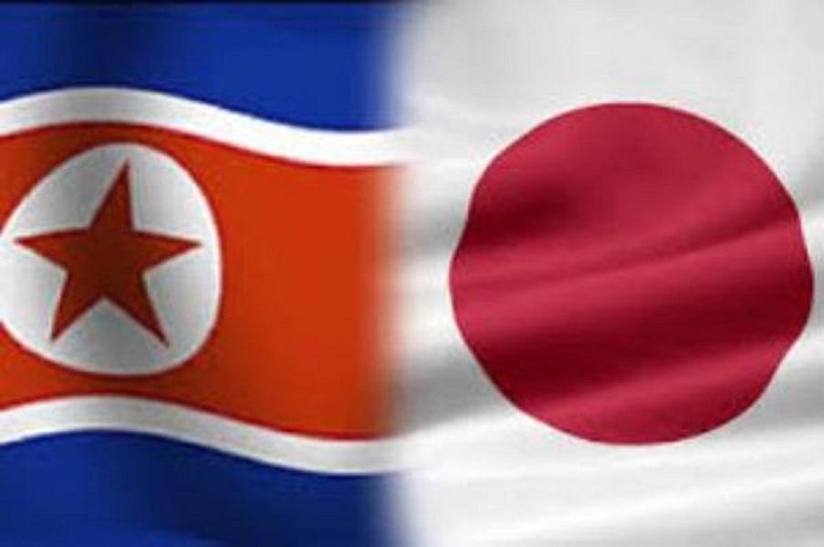 نشست محرمانه سرویس های اطلاعاتی ژاپن و کره شمالی
