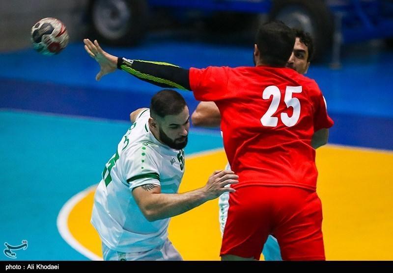 قول حل مشکل ملی پوش سرباز هندبال برای حضور در رقابت های قهرمانی آسیا