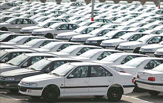 تحولات بازار خودرو در روز آخر هفته، ساندرو 215 میلیون شد