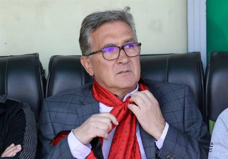 واکنش برانکو به اولین جلسه اش با نمایندگان باشگاه پرسپولیس؛ توافقی حاصل نشد