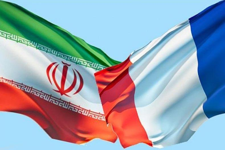هیات گردشگری فرانسه به ایران سفر کردند