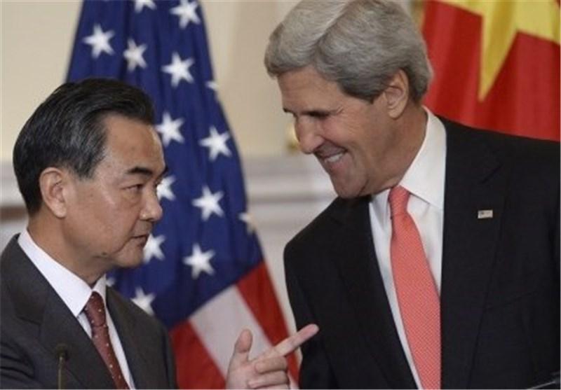 چین: آمریکا برای استقرار سامانه موشکی محتاطانه رفتار کند
