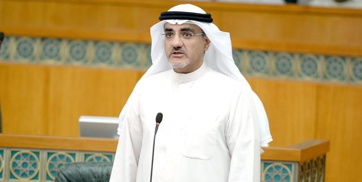 نماینده کویتی: استقبال از گروه ضد ایرانی کاری بسیار خطرناک و بی فایده بود