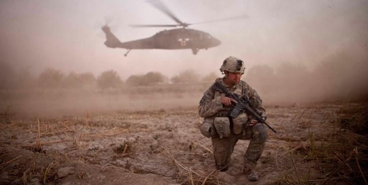 اکسپرس تریبون: راهبرد نظامی آمریکا در افغانستان شکست خورده است