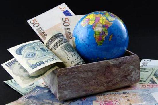 پیش بینی شرایط اقتصاد دنیا در 2020