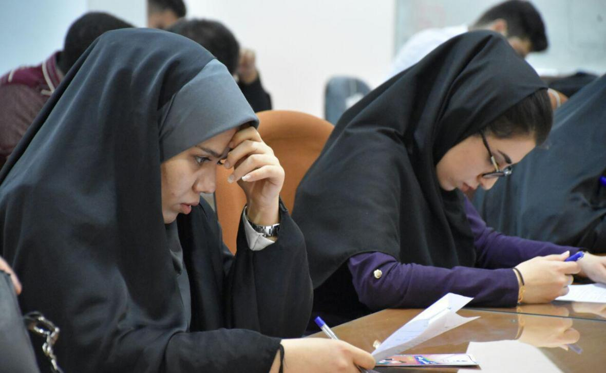 مسابقه کتابخوانی اینترنتی آینده انقلاب اسلامی ایران ویژه دانشجویان دانشگاه تهران برگزار می گردد