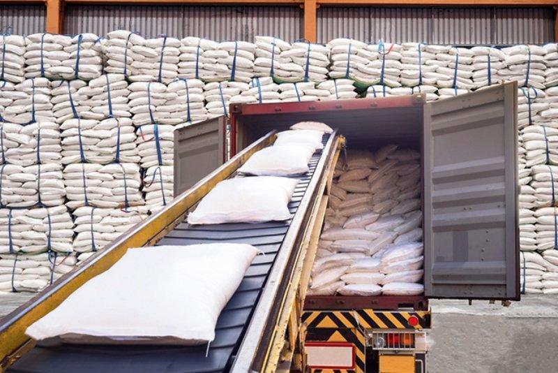 نرخ مصوب شکر تغییر نکرده است ، قیمت هر کیلوگرم شکر فله ای در بازار 4700 تومان است