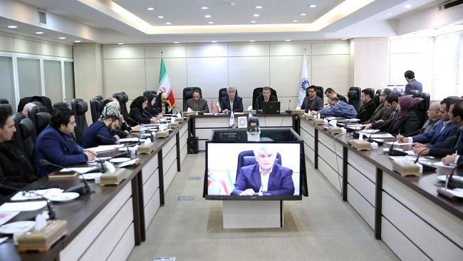جوانان، زنان و اقتصاد فرهنگ، مهم ترین حوزه های همکاری ایران و نروژ