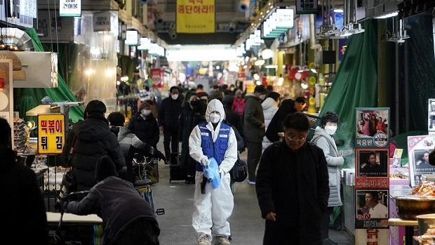 آمار تازه از تلفات و مبتلایان کرونا در چین