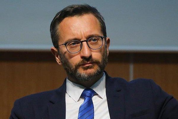 آنکارا: جامعه جهانی به جای مرز یونان بر سوریه تمرکز کند!