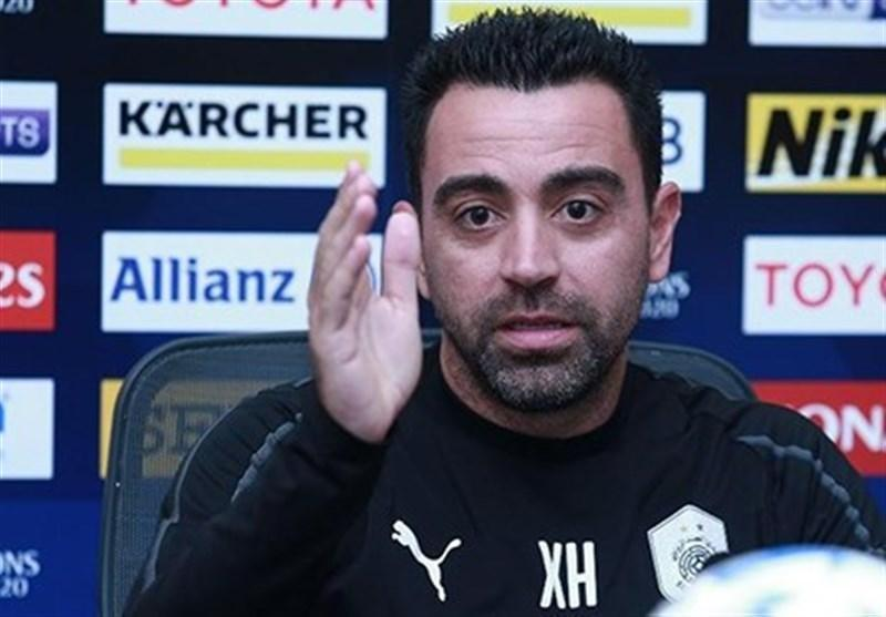 ژاوی: همه می دانند تیم های ایرانی چقدر قدرتمند هستند، پیروزی سپاهان برابر العین مرا متعجب کرد