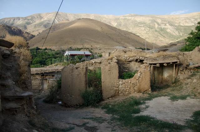 نیشابور بالغ بر 300 روستای دارای سکنه دارد