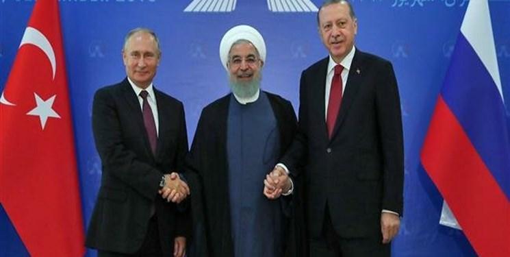 ترکیه نشست سه جانبه تهران-مسکو-آنکارا درباره سوریه را تأیید کرد