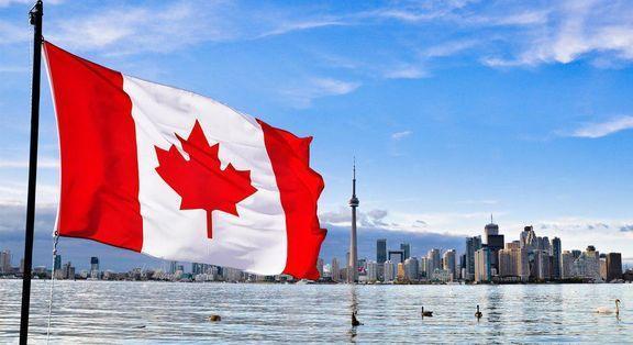 بازداشت سومین کانادایی در چین