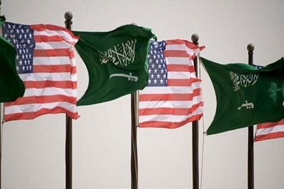 عربستان و آمریکا رزمایش مشترک دریایی در خلیج فارس برگزار کردند