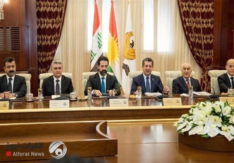 عراق، تعطیلی یک ماهه مراکز آموزشی اقلیم کردستان به خاطر کرونا