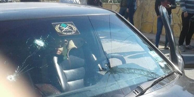 دو نیروی اطلاعاتی ارتش لبنان ترور شدند