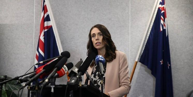 سخنرانی نخست وزیر نیوزیلند به مناسبت سالگرد حادثه کرایست چرچ