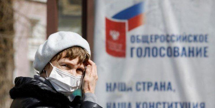 افزایش بی سابقه مبتلایان در برزیل، روسیه صدهزارتایی شد