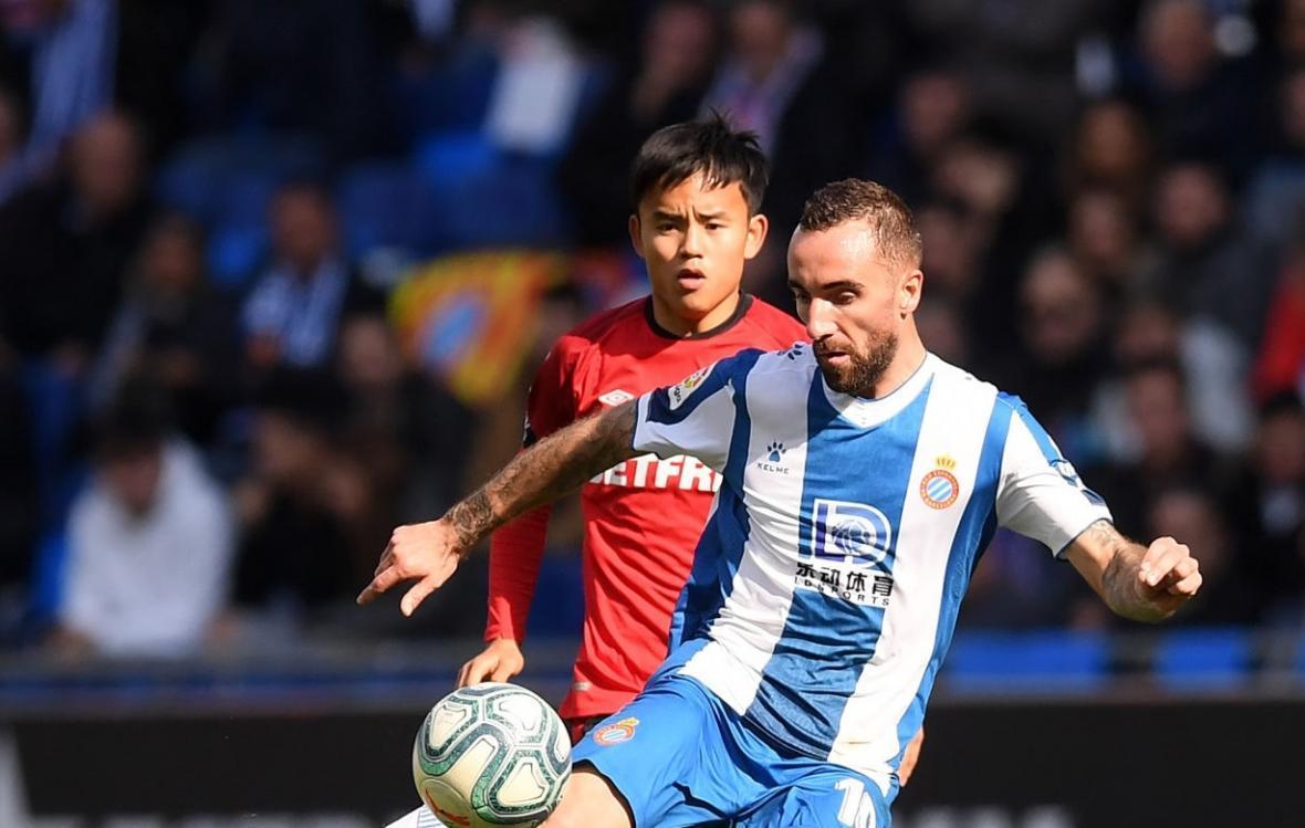6 عضو باشگاه اسپانیول مبتلا به کرونا شدند