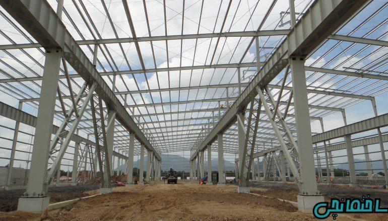 انواع سقف در سازه های مختلف و نکات اجرایی آن ها