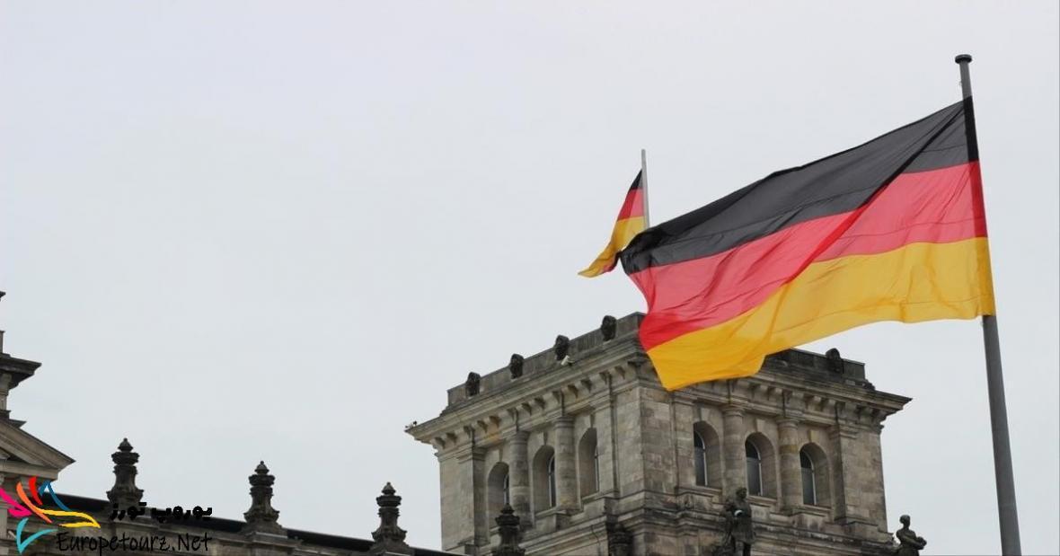شرایط دریافت ویزای جاب سیکر آلمان