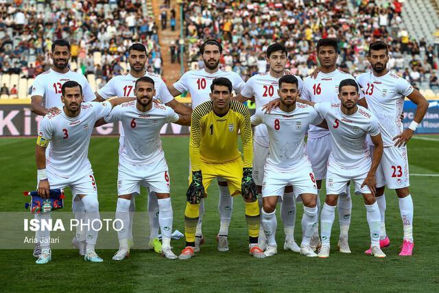 تیم ملی فوتبال ایران در 98، آزمون و خطا در راستا جام جهانی!