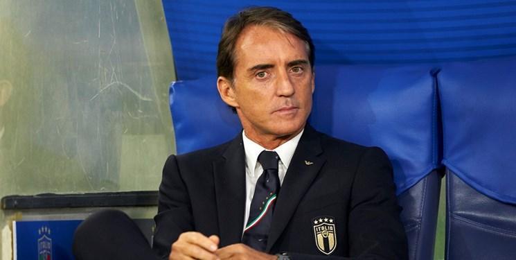 سرمربی تیم ملی ایتالیا: 60 روز ماندن در خانه برای دیوانه شدن کافی است، دلتنگ والدینم هستم
