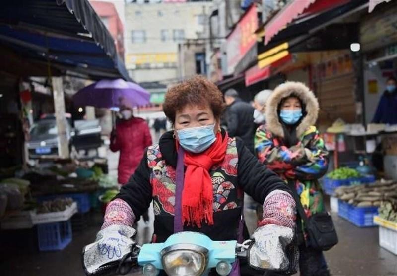 36 مورد جدید ابتلا به کرونا در چین