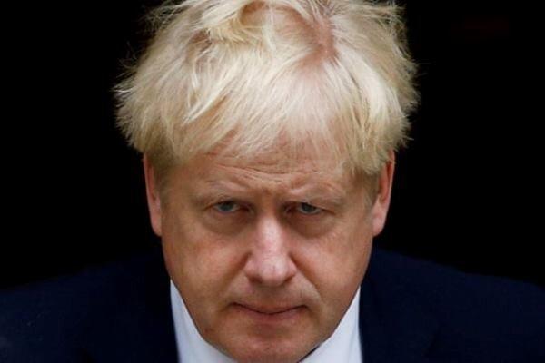 نخست وزیر انگلیس دست به دامان احزاب مخالف شد