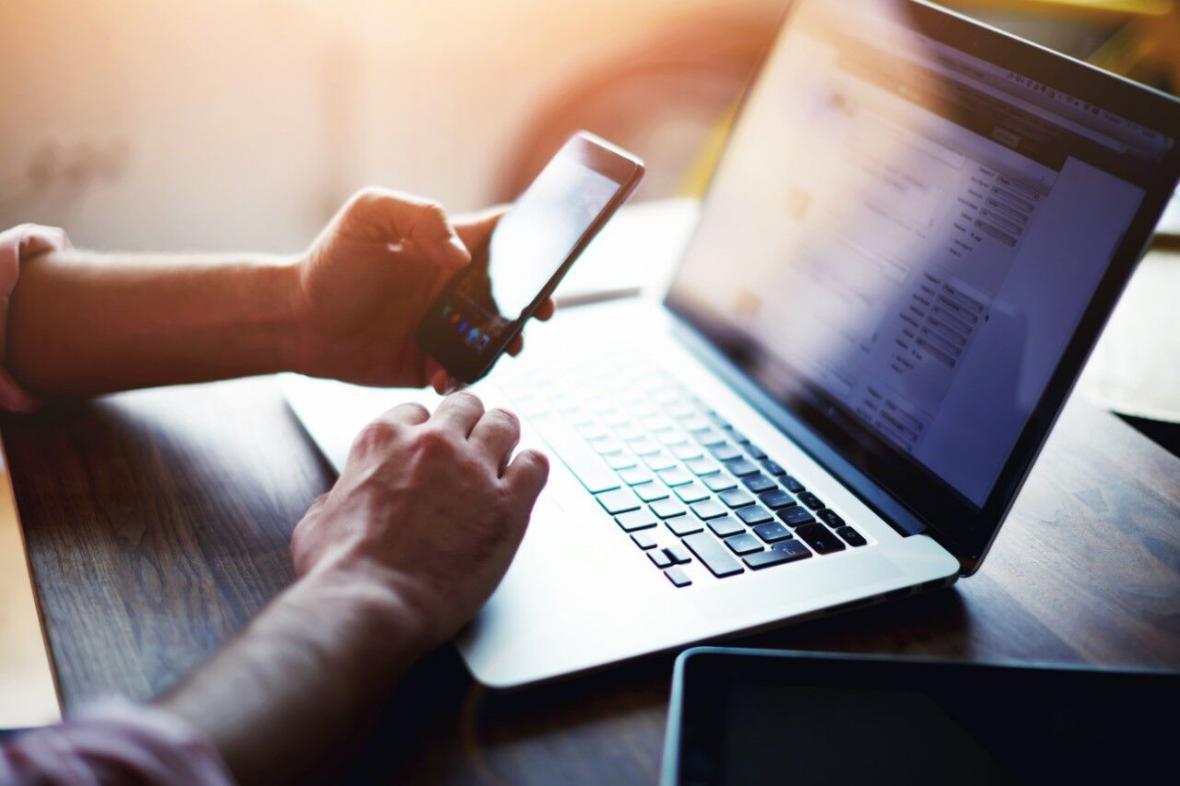 خبرنگاران کرونا مصرف اینترنت ایلامی ها را افزایش داد
