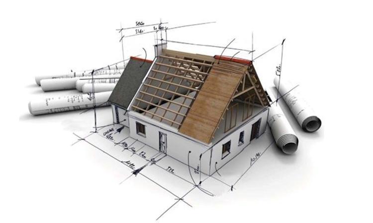 بازسازی خانه کلنگی