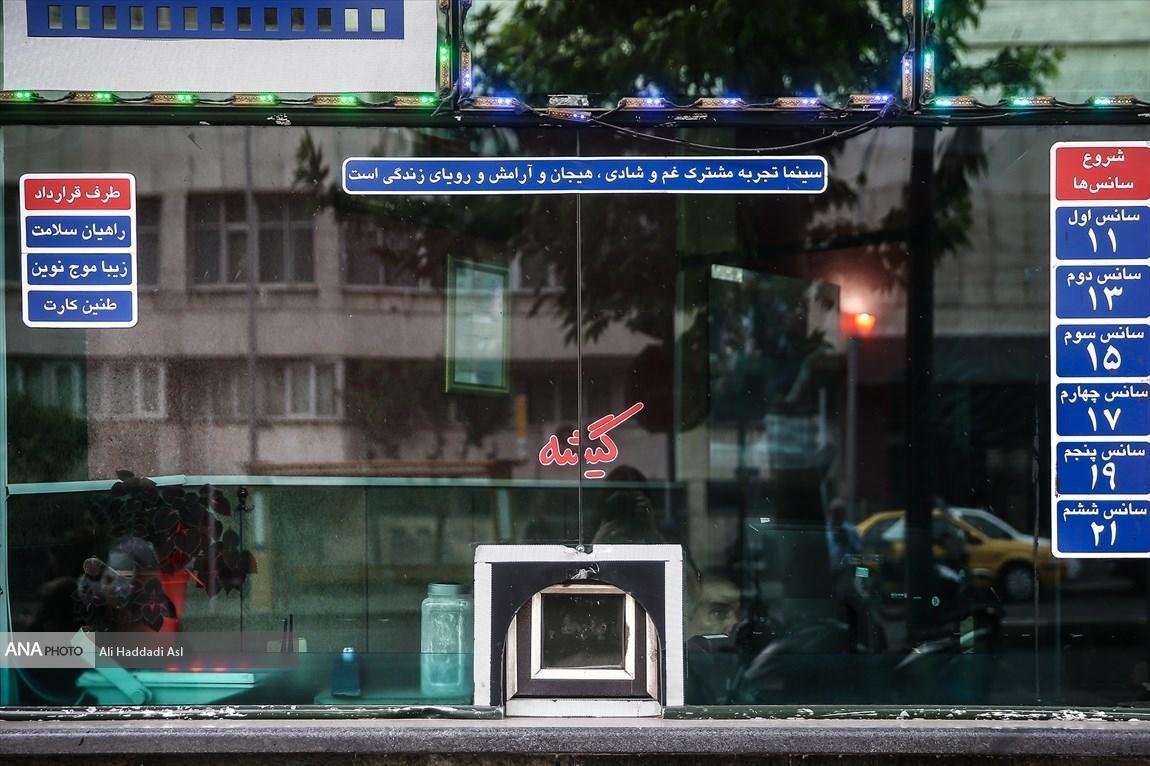 واکنش حمایتی انتظامی به نامه خانه سینما، اختلافات نهادهای سینمایی را وارد فاز جدیدی کرد، قربانی همیشگی؛ مخاطبان سینما!
