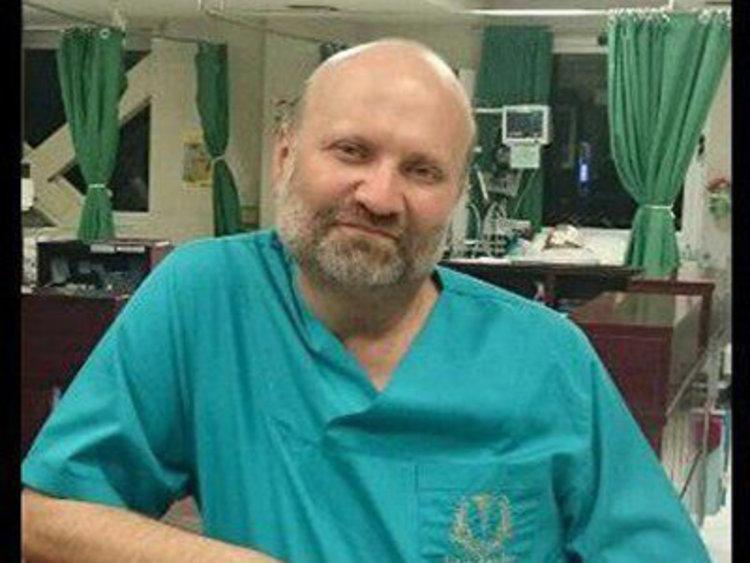 پزشک بوشهری به علت کرونا درگذشت