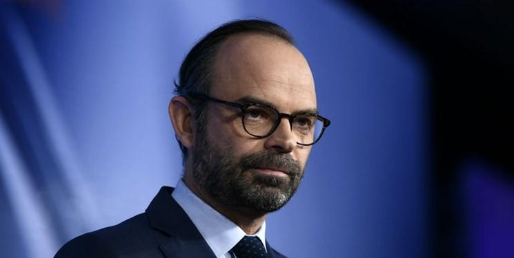 فرانسه درصدد کاهش محدودیت های ناشی از شیوع کرونا