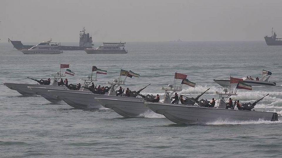 خبرنگاران ترامپ به توانایی قایق های تندروی ایران اعتراف کرد