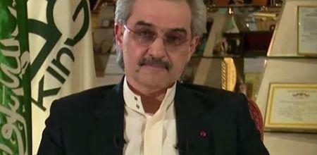 کمک نجومی شاهزاده میلیاردر سعودی برای مبارزه با کرونا