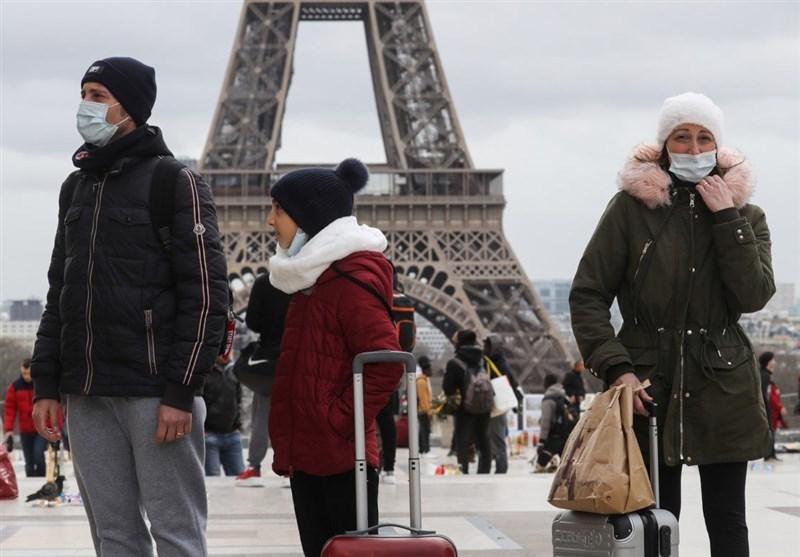 هشدار نخست وزیر فرانسه درباره امکان بروز موج دوم شیوع کرونا