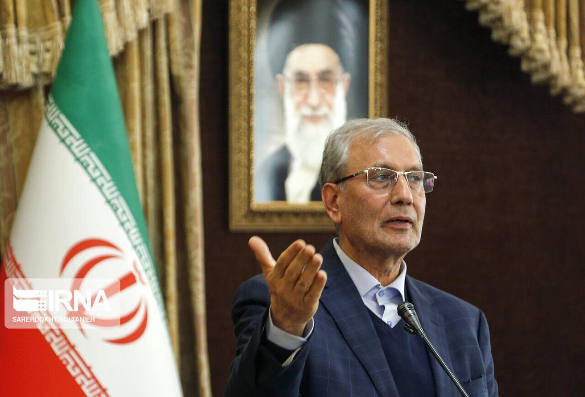 خبرنگاران ربیعی: دولت برای رفع موانع فعالیت نهادهای مدنی تلاش می کند