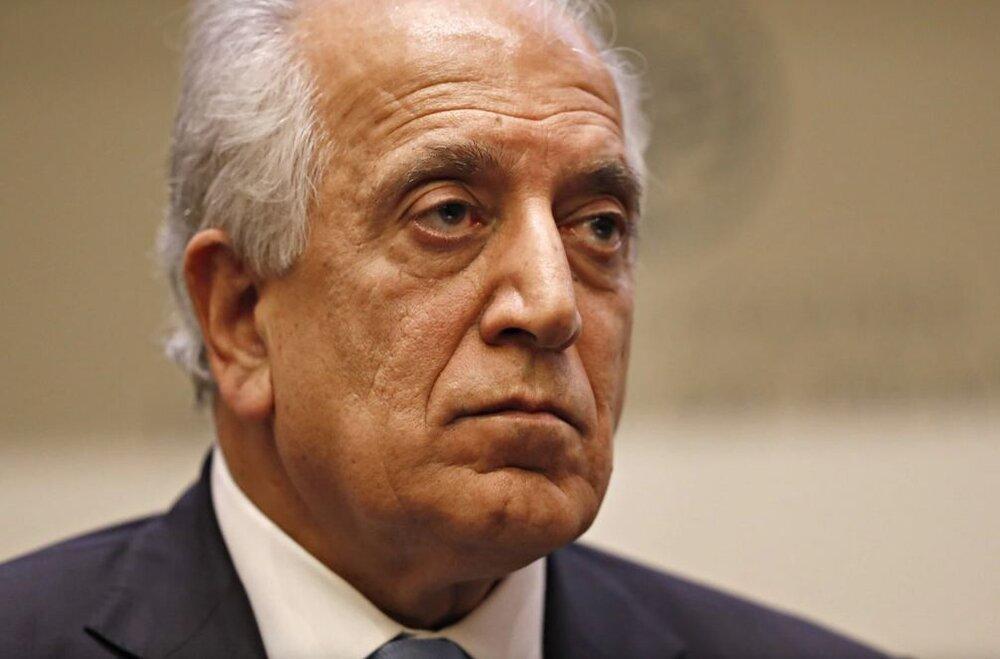 واکنش خلیل زاد به خبر استعفایش
