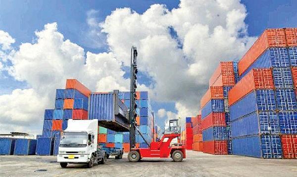 انتشار اولین تصویر از تجارت ایران در سال 99؛ کاهش در حجم صادرات و و واردات!