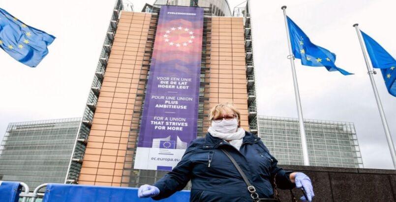 کوشش اروپایی ها برای بازگشت به زندگی عادی