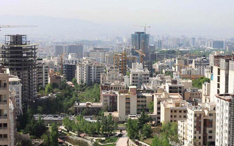 60 درصد از معاملات مسکن تهران میلیاردی است ، بیشترین استقبال از خانه های چند متری است؟