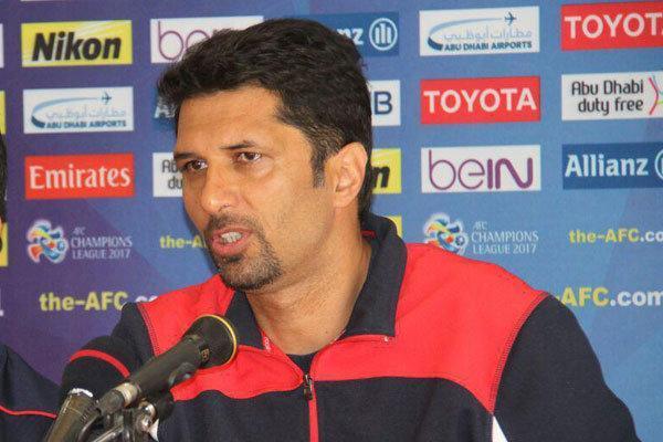 حسینی: امیدوارم برنامه قطعی مسابقات زودتر مشخص شود