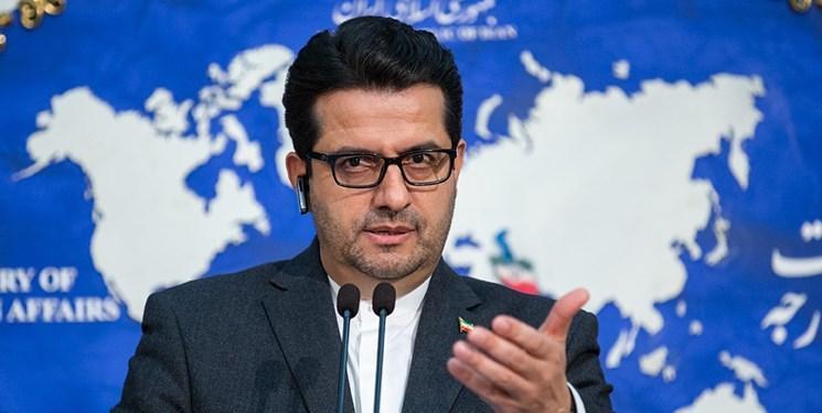 موسوی: اکنون قلدر آمریکایی متحدان اروپایی خود را مورد گزند قرار داده است
