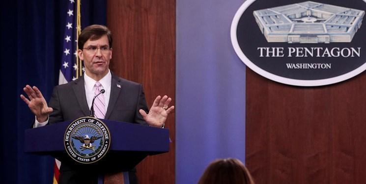 پنتاگون: مدرک قابل استنادی درباره فعالیت شرورانه روسیه در افغانستان وجود ندارد