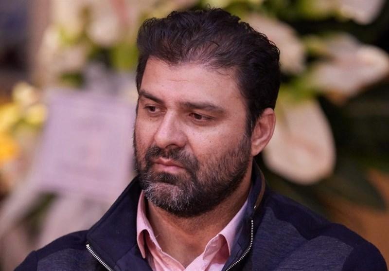 سهرابیان در واکنش به شایعه تعلیق بادبانی ایران: هر کسی عطسه کرد، کرونا دارد؟