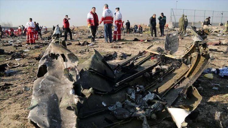 درخواست کانادا و انگلیس درباره هواپیمای اوکراینی
