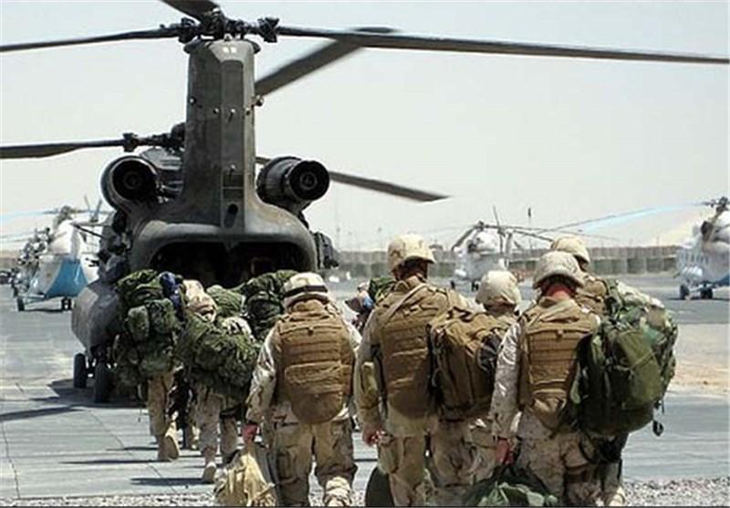 تاکید برخی از نمایندگان کنگره آمریکا بر خروج نظامی از افغانستان